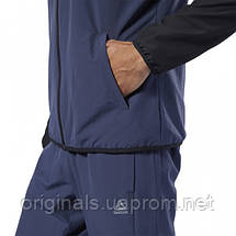 Легкий спортивный костюм Reebok Woven DY7789 Размер М Оригинал, фото 3