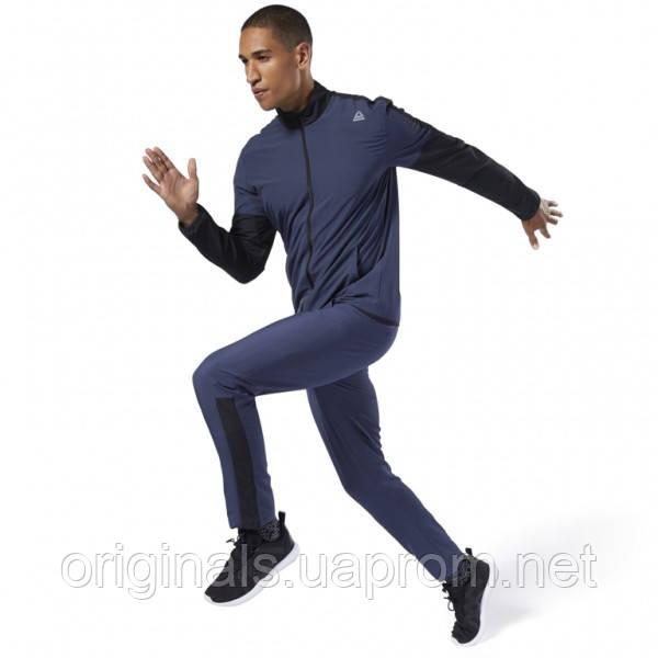 Легкий спортивный костюм Reebok Woven DY7789 Размер М Оригинал