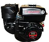 Двигатель бензиновый WEIMA W230F-S (CL) (центробежное сцепление, 7.5 л.с), фото 8