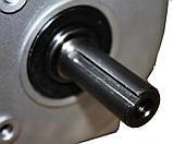 Двигатель бензиновый WEIMA W230F-S (CL) (центробежное сцепление, 7.5 л.с), фото 7