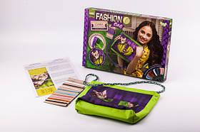 """Набор для творчества """"Fashion Bag"""" (вышивка мулине), 37*26*4см (6шт)"""