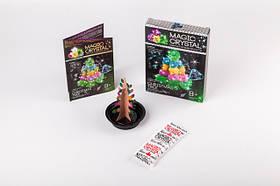 """Набор для творчества """"Magic Crystal"""", растущее дерево, в кор. 13*18*2см (16шт)"""