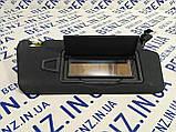 Солнцезащитный козырек справа Mercedes C207 A2078100410, фото 2