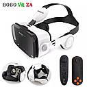 VR Окуляри віртуальної реальності UTM BoboVR Z4 з навушниками + пульт ДУ, фото 3