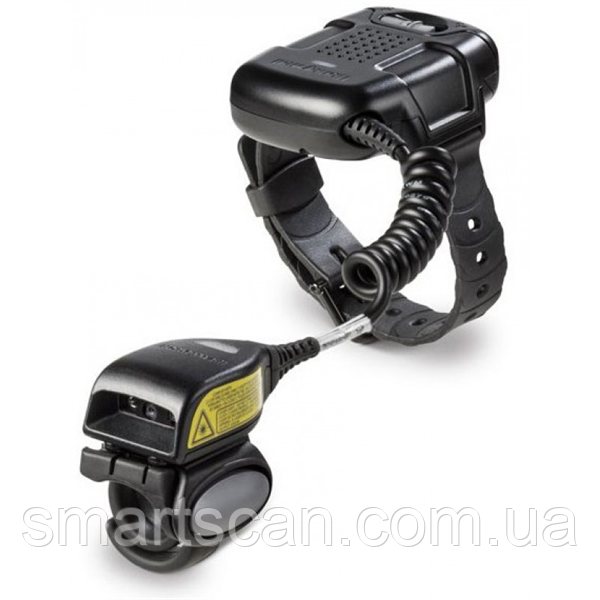 Сканер штрих коду Metrologic 8670 Wearable Scanners