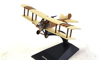 Легендарні Літаки №86 Лебідь-12 | Модель колекційна | DeAgostini