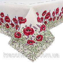 Скатерть гобеленовая, 140х240 см, Эксклюзивные подарки, Столовый текстиль