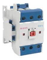 Контактор магнитный пускатель на 75 ампер 37 кВт цена купить