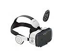 VR Окуляри віртуальної реальності UTM BoboVR Z4 з навушниками + пульт ДУ, фото 6