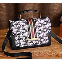 Жіноча міні сумочка, фото 1