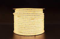 LED лента Skarlat LED 2835-120-sl 3000K #K/A, фото 1