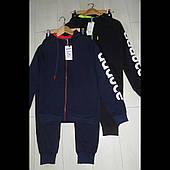 Спортивные трикотажные костюмы для мальчика подростка GRACE 134--164см