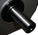 Двигатель бензиновый Weima WM190F-S (CL) (центробежное сцепление), фото 5