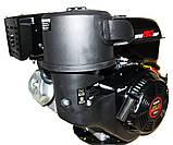 Двигатель бензиновый Weima WM190F-S (CL) (центробежное сцепление), фото 3