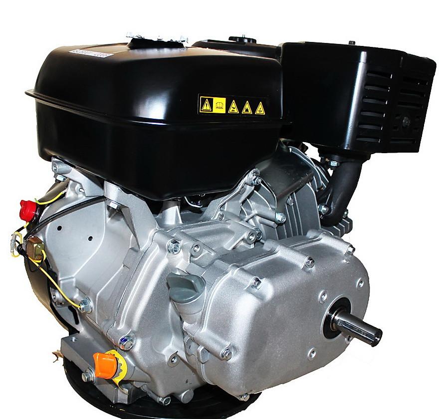 Двигатель бензиновый Weima WM190F-S (CL) (центробежное сцепление)