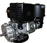 Двигатель бензиновый Weima WM190F-S (CL) (центробежное сцепление), фото 6