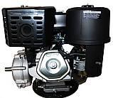 Двигатель бензиновый Weima WM190F-S (CL) (центробежное сцепление), фото 7