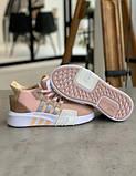 Кросівки жіночі Adidas EQT Bask Adv Адідас Ект Баск кросівки жіночі [36,37,38,40], фото 3