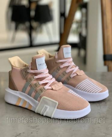 Кросівки жіночі Adidas EQT Bask Adv Адідас Ект Баск кросівки жіночі [36,37,38,40]