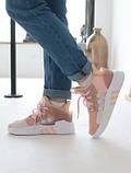 Кросівки жіночі Adidas EQT Bask Adv Адідас Ект Баск кросівки жіночі [36,37,38,40], фото 5