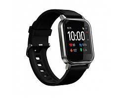 Смарт-часы Haylou Smart Watch 2 (LS02) Black