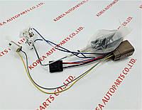 Датчик рівня палива Chevrolet Lacetti 1.8 KAP Корея, фото 1