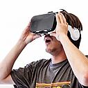 VR Окуляри віртуальної реальності UTM BoboVR Z4 з навушниками + пульт ДУ, фото 2
