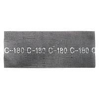 Сетка абразивная 105*280мм, SiC К600 INTERTOOL KT-606050