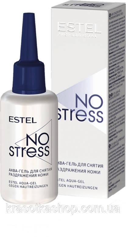 Аква-гель NO STRESS для зняття роздратування з шкіри, 30мл