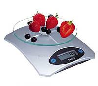 Электронные кухонные весы HD-806 до 5 кг, фото 1