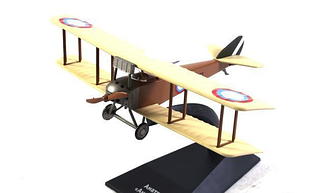Легендарні Літаки №88 Анатра Анасаль | Модель колекційна | DeAgostini