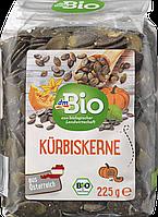 Органические семена тыквы dm Bio Kürbiskerne, 225 г