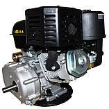 Двигатель бензиновый Weima WM190FE-S (CL) (центробежное сцепление), фото 4