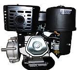 Двигатель бензиновый Weima WM190FE-S (CL) (центробежное сцепление), фото 5