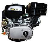 Двигатель бензиновый Weima WM190FE-S (CL) (центробежное сцепление), фото 6