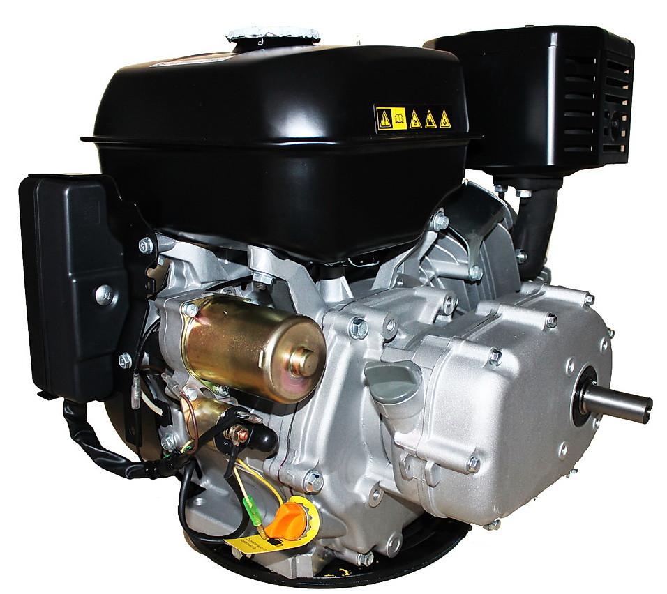 Двигатель бензиновый Weima WM190FE-S (CL) (центробежное сцепление)