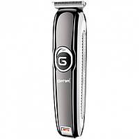 Беспроводная машинка для стрижки волос Gemei GM-6050, фото 1
