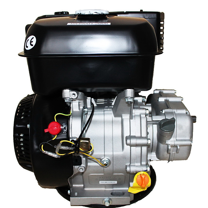 Двигатель бензиновый Weima WM192F-S (CL) (центробежное сцепление)
