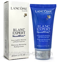 Гель-пилинг скатка для лица Lancome Blanc Expert Neuro White, 80 мл.