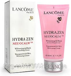 Гель-пилинг скатка для лица Lancome Hydra Zen Neuocalm, 80 мл.