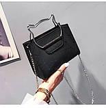 Жіноча міні сумочка, фото 6