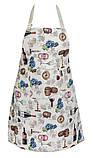 Наволочка гобеленова одностороння, розмір 45х45 см, Ексклюзивні подарунки, декоративні Наволочки, фото 2