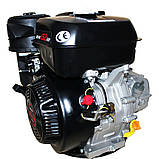 Двигатель бензиновый WEIMA WM192FE-S (CL) (центробежное сцепление, эл.старт), фото 7