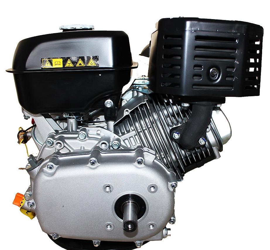 Двигатель бензиновый WEIMA WM192FE-S (CL) (центробежное сцепление, эл.старт)