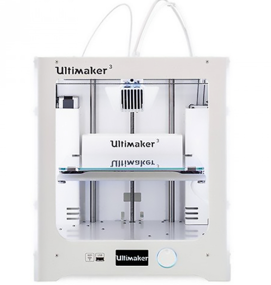 3D принтер Ultimaker 3