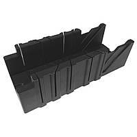 Пластикове Стусло 250×65×60мм 22.5°, 45°, 90° SIGMA (4404181)