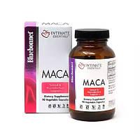 Мака Сексуальная и Репродуктивная Поддержка Intimate Essentials Maca Bluebonnet Nutrition 90 капсул