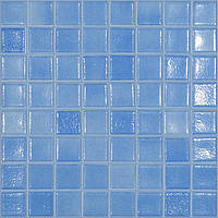 Мозаика Vidrepur 110 FOG SKY BLUE