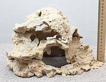 """Камінь """"Кенія"""" №24 для акваріума"""