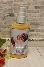 Молочко для снятия макияжа для сухой, проблемной кожи